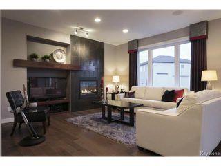 Photo 11: 18 Rockmore Road in WINNIPEG: West Kildonan / Garden City Residential for sale (North West Winnipeg)  : MLS®# 1506232