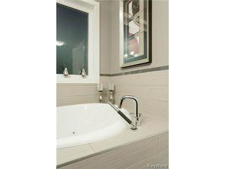 Photo 18: 18 Rockmore Road in WINNIPEG: West Kildonan / Garden City Residential for sale (North West Winnipeg)  : MLS®# 1506232