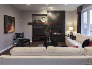 Photo 10: 18 Rockmore Road in WINNIPEG: West Kildonan / Garden City Residential for sale (North West Winnipeg)  : MLS®# 1506232