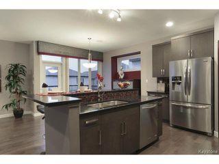 Photo 8: 18 Rockmore Road in WINNIPEG: West Kildonan / Garden City Residential for sale (North West Winnipeg)  : MLS®# 1506232