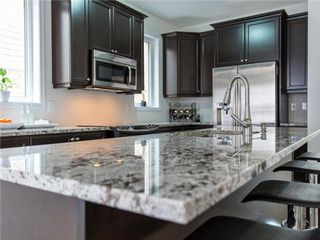 Photo 14: 18 Mercedes Road in Brampton: Northwest Brampton House (2-Storey) for sale : MLS®# W3182521