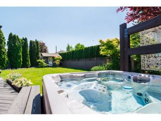 """Photo 20: 9734 206TH Street in Langley: Walnut Grove House for sale in """"Derby Hills"""" : MLS®# F1441883"""