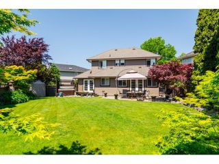 """Photo 19: 9734 206TH Street in Langley: Walnut Grove House for sale in """"Derby Hills"""" : MLS®# F1441883"""