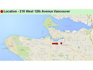 Photo 16: 215 W 12TH Avenue in Vancouver: Mount Pleasant VW Home for sale (Vancouver West)  : MLS®# V1127972