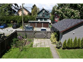 Photo 13: 215 W 12TH Avenue in Vancouver: Mount Pleasant VW Multifamily for sale (Vancouver West)  : MLS®# V1127972