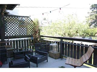 Photo 12: 215 W 12TH Avenue in Vancouver: Mount Pleasant VW Home for sale (Vancouver West)  : MLS®# V1127972