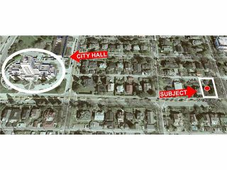 Photo 15: 215 W 12TH Avenue in Vancouver: Mount Pleasant VW Home for sale (Vancouver West)  : MLS®# V1127972