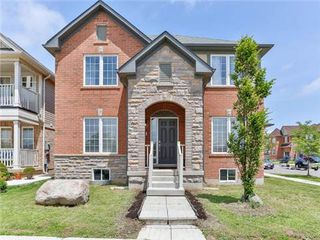 Photo 12: 53 Bleasdale Avenue in Brampton: Northwest Brampton House (2-Storey) for sale : MLS®# W3234770