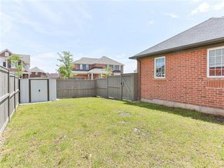 Photo 7: 53 Bleasdale Avenue in Brampton: Northwest Brampton House (2-Storey) for sale : MLS®# W3234770
