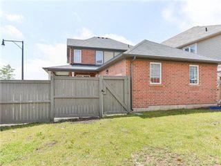Photo 8: 53 Bleasdale Avenue in Brampton: Northwest Brampton House (2-Storey) for sale : MLS®# W3234770