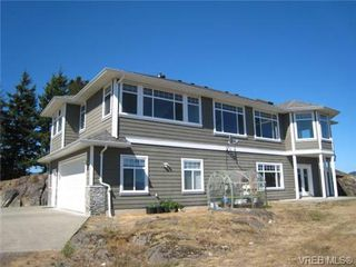 Photo 1: 2171 Otter Ridge Drive in SOOKE: Sk Otter Point Single Family Detached for sale (Sooke)  : MLS®# 354635