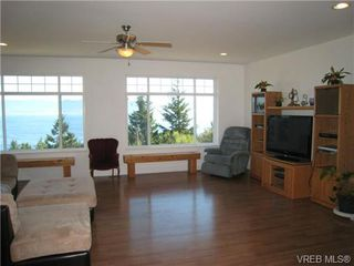 Photo 9: 2171 Otter Ridge Drive in SOOKE: Sk Otter Point Single Family Detached for sale (Sooke)  : MLS®# 354635