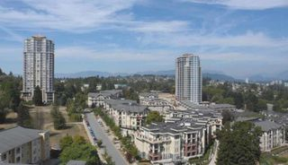 Photo 14: 1601 15 E ROYAL Avenue in New Westminster: Fraserview NW Condo for sale : MLS®# V1140313