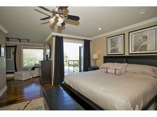 "Photo 10: 18171 72ND Avenue in Surrey: Clayton House for sale in ""CLAYTON HILL"" (Cloverdale)  : MLS®# F1451590"
