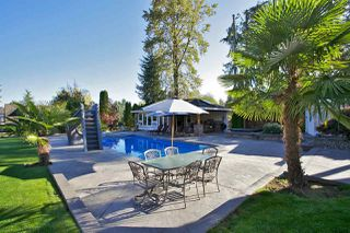 "Photo 15: 18171 72ND Avenue in Surrey: Clayton House for sale in ""CLAYTON HILL"" (Cloverdale)  : MLS®# F1451590"