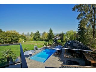 "Photo 12: 18171 72ND Avenue in Surrey: Clayton House for sale in ""CLAYTON HILL"" (Cloverdale)  : MLS®# F1451590"