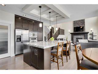 Photo 12: ASPEN SUMMIT MR SW in Calgary: Aspen Woods House for sale