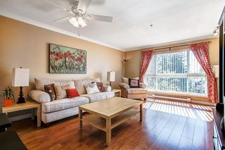 "Photo 2: 404 22230 NORTH Avenue in Maple Ridge: West Central Condo for sale in ""SOUTHRIDGE TERRACE"" : MLS®# R2040890"