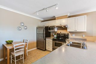 "Photo 4: 404 22230 NORTH Avenue in Maple Ridge: West Central Condo for sale in ""SOUTHRIDGE TERRACE"" : MLS®# R2040890"