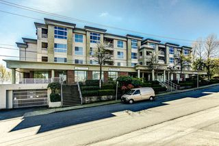 "Photo 1: 404 22230 NORTH Avenue in Maple Ridge: West Central Condo for sale in ""SOUTHRIDGE TERRACE"" : MLS®# R2040890"