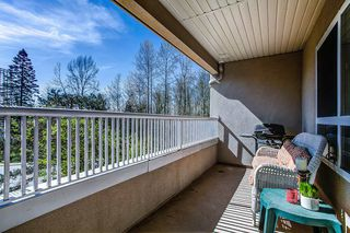 "Photo 11: 404 22230 NORTH Avenue in Maple Ridge: West Central Condo for sale in ""SOUTHRIDGE TERRACE"" : MLS®# R2040890"