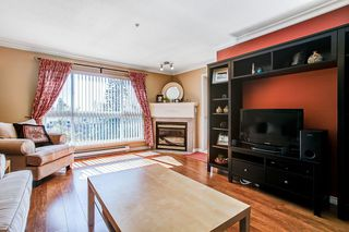 "Photo 6: 404 22230 NORTH Avenue in Maple Ridge: West Central Condo for sale in ""SOUTHRIDGE TERRACE"" : MLS®# R2040890"