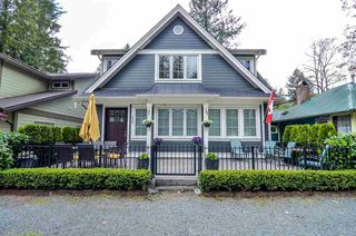 "Main Photo: 334 BALSAM Street: Cultus Lake House for sale in ""SUNNYSIDE"" : MLS®# R2041408"