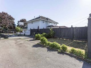 Photo 19: 853 GILMORE Avenue in Burnaby: Willingdon Heights House for sale (Burnaby North)  : MLS®# R2048452