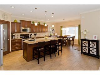 Photo 8: 109 ROYAL OAK Place NW in Calgary: Royal Oak House for sale : MLS®# C4055775