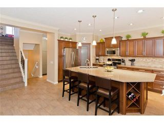 Photo 12: 109 ROYAL OAK Place NW in Calgary: Royal Oak House for sale : MLS®# C4055775