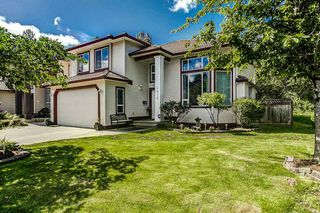 Main Photo: 1910 COLODIN Close in Port Coquitlam: Mary Hill House for sale : MLS®# R2066652