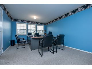 Photo 17: 31165 SIDONI Avenue in Abbotsford: Abbotsford West House for sale : MLS®# R2070738