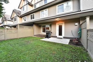 "Photo 20: 29 18181 68 Avenue in Surrey: Cloverdale BC Townhouse for sale in ""MAGNOLIA"" (Cloverdale)  : MLS®# R2072257"