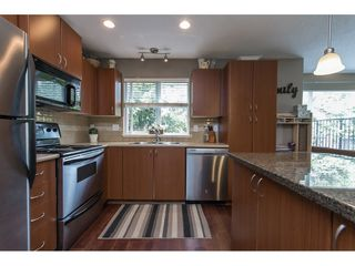 """Photo 3: 116 2581 LANGDON Street in Abbotsford: Abbotsford West Condo for sale in """"Cobblestone"""" : MLS®# R2074947"""
