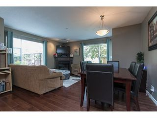 """Photo 6: 116 2581 LANGDON Street in Abbotsford: Abbotsford West Condo for sale in """"Cobblestone"""" : MLS®# R2074947"""