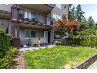 """Photo 17: 116 2581 LANGDON Street in Abbotsford: Abbotsford West Condo for sale in """"Cobblestone"""" : MLS®# R2074947"""
