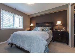 """Photo 10: 116 2581 LANGDON Street in Abbotsford: Abbotsford West Condo for sale in """"Cobblestone"""" : MLS®# R2074947"""