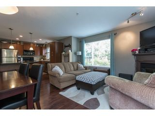"""Photo 8: 116 2581 LANGDON Street in Abbotsford: Abbotsford West Condo for sale in """"Cobblestone"""" : MLS®# R2074947"""