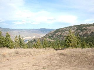 Main Photo: 1328 AC SCOTT ROAD in : Valleyview Lots/Acreage for sale (Kamloops)  : MLS®# 135387