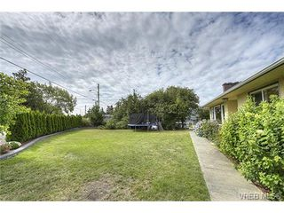 Photo 10: 312 Brunswick Place in VICTORIA: SW Tillicum Single Family Detached for sale (Saanich West)  : MLS®# 367358