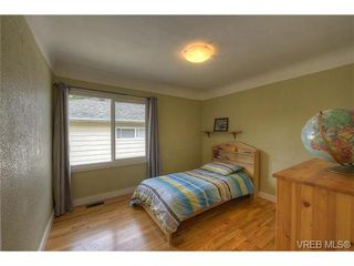 Photo 8: 312 Brunswick Place in VICTORIA: SW Tillicum Single Family Detached for sale (Saanich West)  : MLS®# 367358
