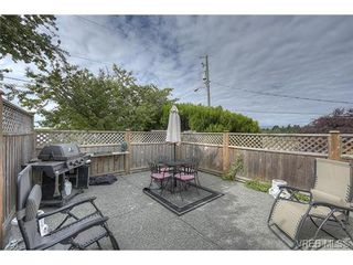Photo 11: 312 Brunswick Place in VICTORIA: SW Tillicum Single Family Detached for sale (Saanich West)  : MLS®# 367358