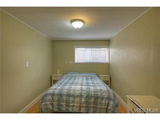 Photo 12: 312 Brunswick Place in VICTORIA: SW Tillicum Single Family Detached for sale (Saanich West)  : MLS®# 367358