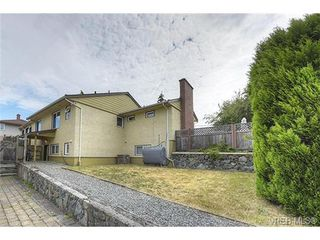 Photo 13: 312 Brunswick Place in VICTORIA: SW Tillicum Single Family Detached for sale (Saanich West)  : MLS®# 367358