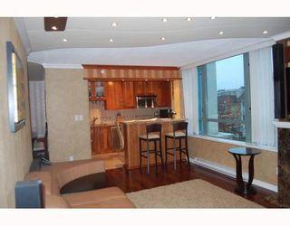 Photo 3: 303 6622 SOUTHOAKS Crescent: Highgate Home for sale ()  : MLS®# V798418