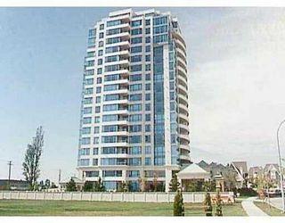 Photo 1: 303 6622 SOUTHOAKS Crescent: Highgate Home for sale ()  : MLS®# V798418
