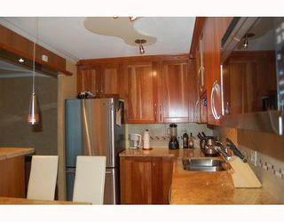 Photo 5: 303 6622 SOUTHOAKS Crescent: Highgate Home for sale ()  : MLS®# V798418