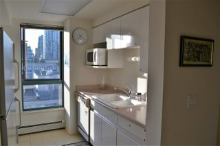 "Photo 7: 1005 212 DAVIE Street in Vancouver: Yaletown Condo for sale in ""PARKVIEW GARDENS"" (Vancouver West)  : MLS®# R2101193"