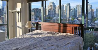 "Photo 9: 1005 212 DAVIE Street in Vancouver: Yaletown Condo for sale in ""PARKVIEW GARDENS"" (Vancouver West)  : MLS®# R2101193"