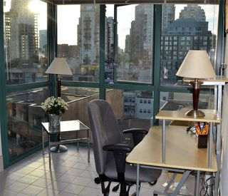 "Photo 13: 1005 212 DAVIE Street in Vancouver: Yaletown Condo for sale in ""PARKVIEW GARDENS"" (Vancouver West)  : MLS®# R2101193"